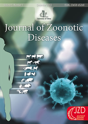 Journal of Zoonotic Diseases